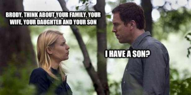 Tan de bo la filla tingués el mateix protagonisme que el fill