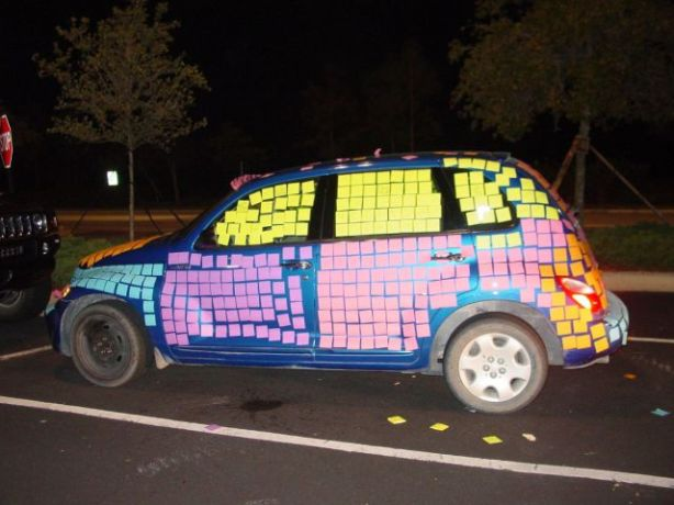 coche_decorado_con_post-it