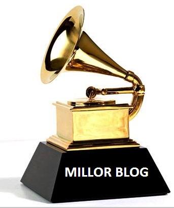Grammy al millor blog