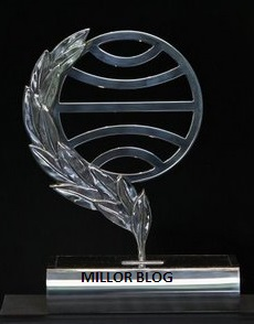 Premi Planeta al millor blog