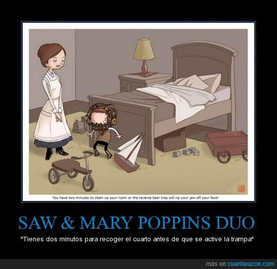 humor,mary poppins,educación,peliculas