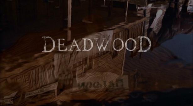 4. Deadwood
