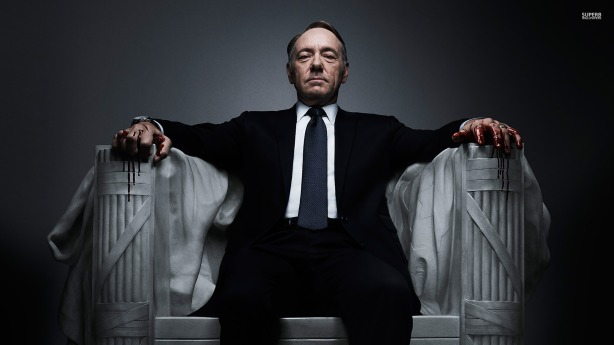 2. House of cards