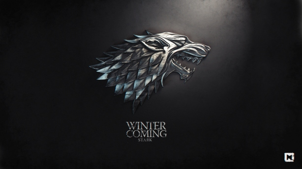 1. Winter is coming (Game of Thrones)