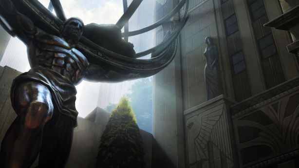 3) Civilitzation V - Atlas