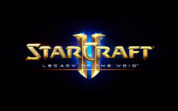 2) Starcraft II - Legacy of the Void