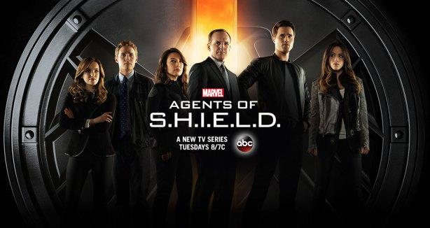 Aquesta foto només serveix per despistar encara més la gent que entri al blog buscant Agents of Shield