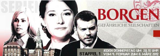 Borgen, aconsegueix que t'importi més la política danesa que la del teu propi país