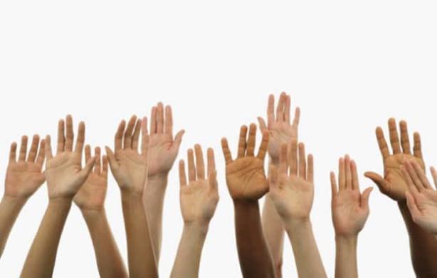 Busqueu la mà amb sis dits